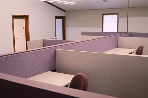 Garrett CoWorking – Designated Desks